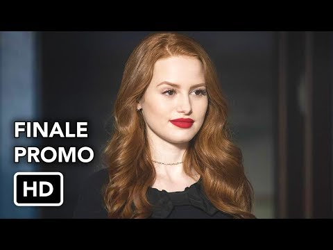 Riverdale 2x22 Extended Promo