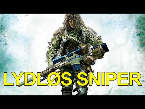 NYT SNIPER SPIL - Sniper: Ghost Warrior 3 - Beta [Dansk]