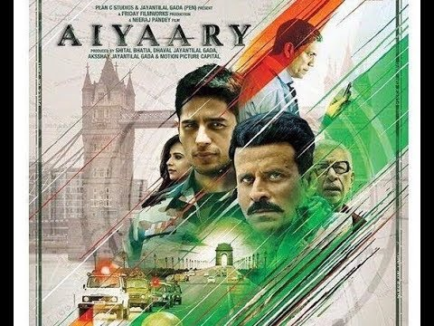 Lae Dooba - Aiyaary | Sidharth Malhotra, Rakul Preet new whatsapp status song by everything is plan