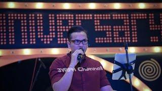 Video Sammy Simorangkir - Cintaku (Chrisye Cover) MP3, 3GP, MP4, WEBM, AVI, FLV Juli 2018