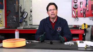 Mercedes Diesel Engine Exhaust Smoke - Intro To Causes And Cures By Kent Bergsma