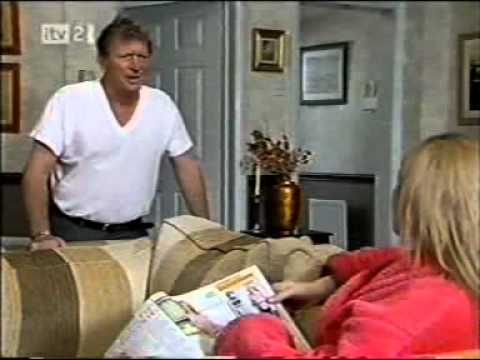 Coronation Street Mike Baldwin's Final Week Pt 3