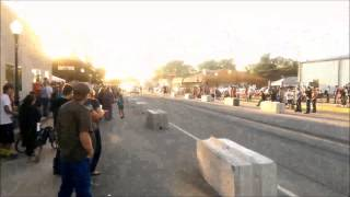 Locust Grove (OK) United States  city pictures gallery : Locust Grove, OK cruise night burnouts