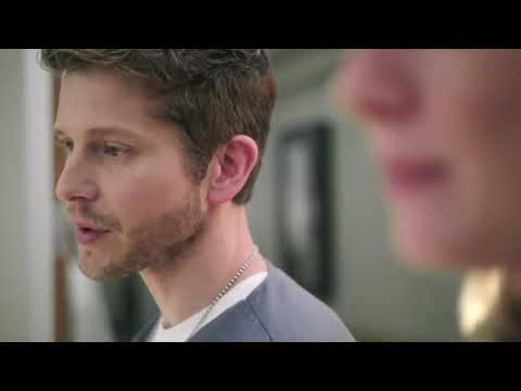 THE RESIDENT 1x07 - THE ELOPEMENT