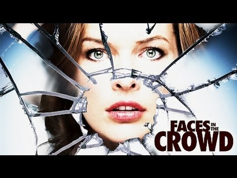 Faces In The Crowd (2011) Movie Review By JWU