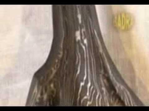 Pembuatan Keris Sanggar Mulya Bhakti (making a keris)