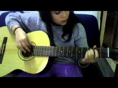 los simpson en guitarra con punteo
