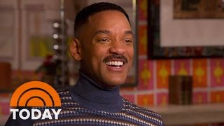 Nonton Will Smith: 'Collateral Beauty' Is The Most Impactful Film I've Ever Worked On   TODAY Film Subtitle Indonesia Streaming Movie Download