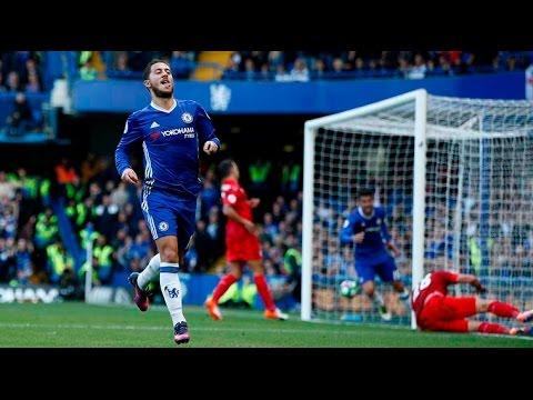 Chelsea vs Man Utd 4 - 0 (ALL HIGHLIGHTS EXTENDED) OCTOBER 2016