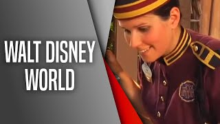 Walt Disney World - International College Program