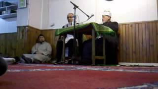 Les Ulis France  city photos : Cheikh Ibrahim Ragab Masjid Les Ulis France 31 12 11 - Partie 1