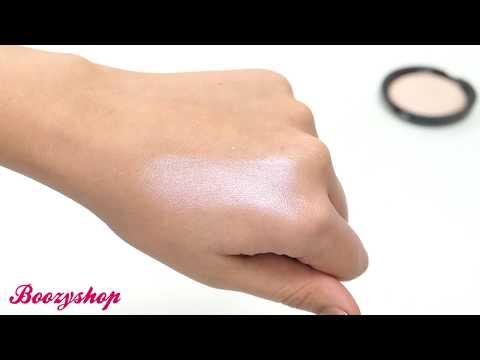 Makeup Revolution Makeup Revolution Highlighters Peach Lights