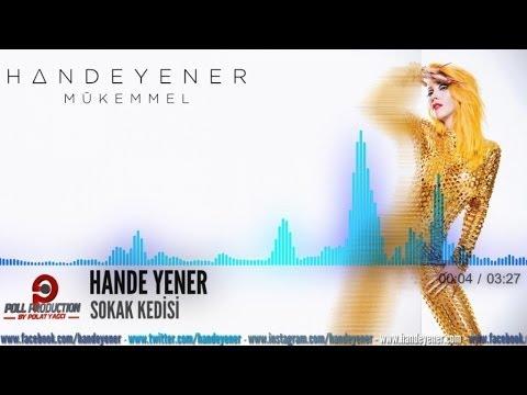 Hande Yener – Sokak Kedisi