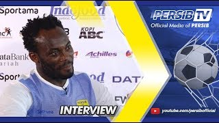 Video Interview with Michael Essien MP3, 3GP, MP4, WEBM, AVI, FLV September 2017