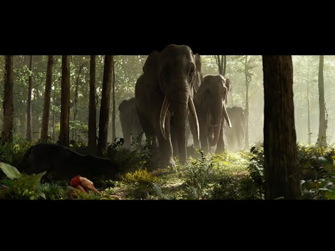 The Jungle Book (TV Spot 'Review')