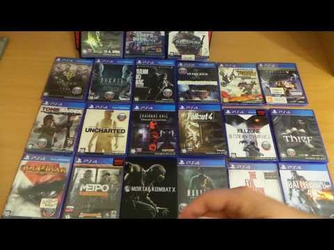 -sia- стрим игр PS4 - ВЫБИРАЙТЕ ИГРУ !!!