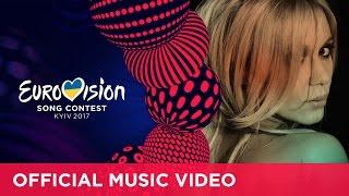 Kasia Moś - Flashlight (Poland) Eurovision 2017 - Official Music Video Video