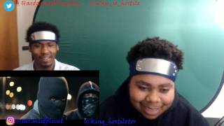 In this video I'll be reacting to P110 - Mitch - Pagans [Music Video] by P110 YouTube. Link to Bro channel:...