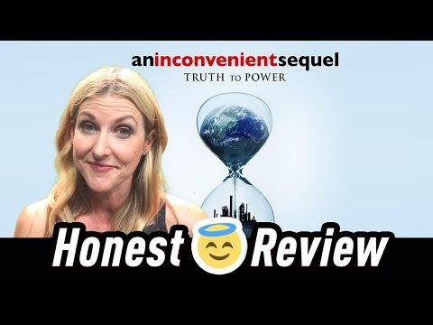 An Inconvenient Sequel | Al Gore wants you to get woke | Movie Review