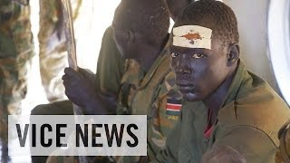 Subscribe to VICE News here: http://bit.ly/Subscribe-to-VICE-News The war in South Sudan began in murky circumstances in...