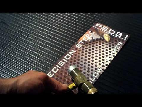 Magna-Matic Defense PSDB1 Dead Blow Hammer (видео)