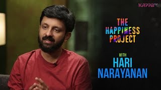 Video Hari Narayanan - The Happiness Project - Kappa TV MP3, 3GP, MP4, WEBM, AVI, FLV September 2018