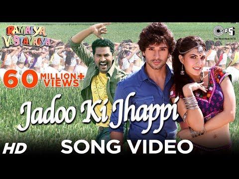 Jadoo Ki Jhappi - Jacqueline, Prabh