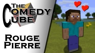 Video The Comedy Cube - Rouge Pierre MP3, 3GP, MP4, WEBM, AVI, FLV Juni 2017