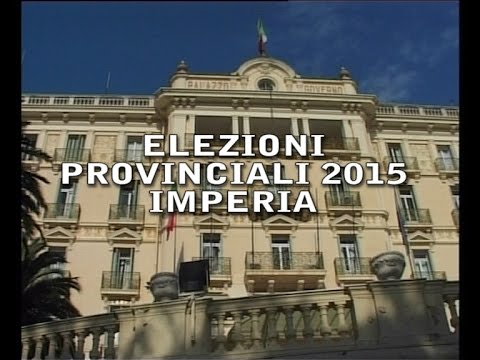 ELEZIONI PROVINCIALI 2015: AFFLUENZA ALLE URNE NEGATIVA