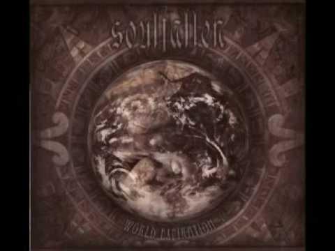 Soulfallen - Like Beasts Upon Their Prey online metal music video by SOULFALLEN