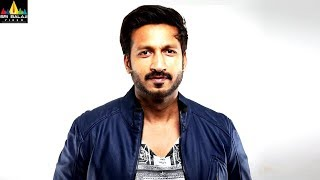 Gopichand Look Test for Goutham Nanda.☛ Subscribe to YouTube Channel: http://goo.gl/tEjah☛ Like us on Facebook: https://www.facebook.com/sribalajivideo☛ Circle us on G+: https://plus.google.com/+SriBalajiMovies☛ Like us on Twitter: https://twitter.com/sribalajivideos☛ Visit Our Website: http://www.sribalajivideo.comFor more Entertainment Channels☛  Telugu Full Movies: http://tinyurl.com/pfymqun☛ Telugu Comedy Scenes: http://goo.gl/RPk9x☛  Telugu Video Songs: http://goo.gl/ReGCU☛  Telugu Action Scenes: http://goo.gl/xG9wD☛  Telugu Latest Promos: http://goo.gl/BMSQsWelcome to the Sri Balaji Video YouTube channel, The destination for premium Telugu entertainment videos on YouTube. Sri Balaji Video is a Leading Digital Telugu Entertainment Channel, This is your one stop shop for discovering and watching thousands of Indian Languages Movies, etc.•▬▬▬••▬▬▬••▬▬▬•▬▬▬•▬▬▬••▬▬▬••▬▬▬••▬▬▬•