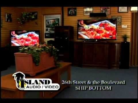 Island Audio Video