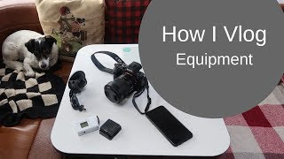 Nonton How I Vlog Part 1   Camera And Video Equipment  Cc  Film Subtitle Indonesia Streaming Movie Download