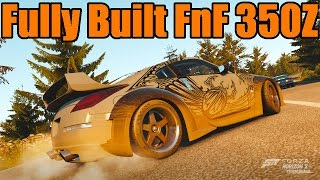 Nonton Forza Horizon 2   New Fast And Furious Car Pack  Nissan 350z Fully Built Film Subtitle Indonesia Streaming Movie Download