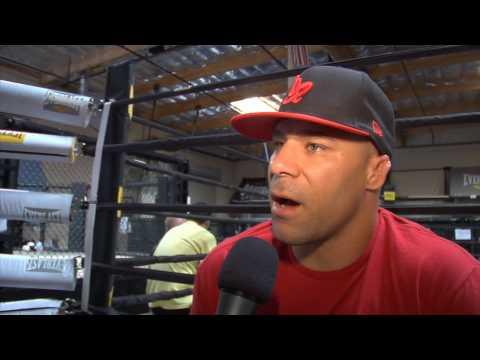 UFC 116 Pros Picks w Randy Couture Gilbert Melendez Frank Tigg  More