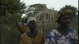 Senegal Travel  Part 10