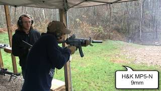 Video Test Fire of 43 Machine Guns - One Take, No Edits MP3, 3GP, MP4, WEBM, AVI, FLV Agustus 2019