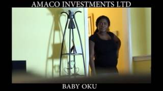 Baby Oku Nigerian Movie Trailer - Mercy Johnson Okojie