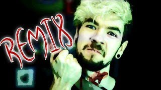 Come Closer - Antisepticeye Song REMIX