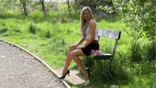 Video Tereza Košnařová - Já čekám (official video)