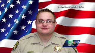Alturas (CA) United States  city images : Modoc County deputy shot, killed by suspect near Alturas