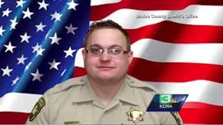 Alturas (CA) United States  city photo : Modoc County deputy shot, killed by suspect near Alturas