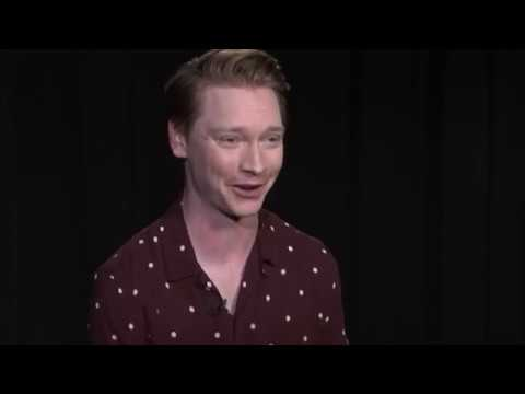 Calum Worthy steps away from Disney persona with movie 'Bodied'