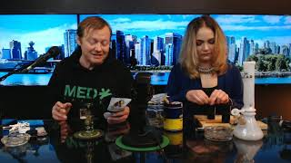Cannabis Culture News LIVE: Grow Your Own by Pot TV
