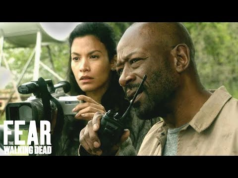 Fear the Walking Dead Sneak Peek | Season 5, Episode 9