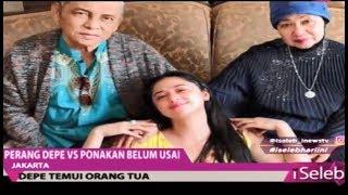 Video Perseteruan Semakin Memanas, Orang Tua Dukung Dewi Perssik Laporkan Meldi ke Polisi - iSeleb 13/11 MP3, 3GP, MP4, WEBM, AVI, FLV Mei 2019