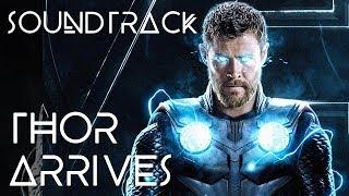 Video Soundtrack - Infinity War - Thor Arrives MP3, 3GP, MP4, WEBM, AVI, FLV Juni 2018