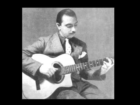 Django Reinhardt – Danse Norvegienne