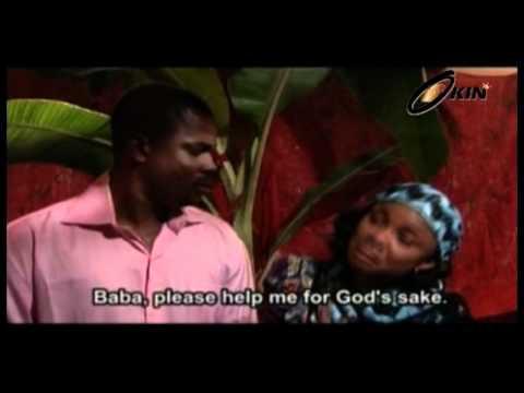 Ojurito - Nollywood Yoruba Movie 2012