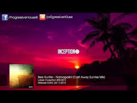 Bee Hunter - Namagashi (Cast Away Sunrise Mix)